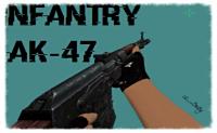 Infantry AK-47