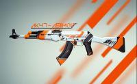 AK47 by  _CrAcKeR_