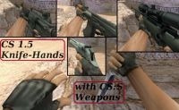 css_skins_with_cs_15_knife_hands_cs By mayam75