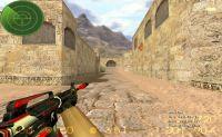 M4A1 Cyrex