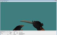 CS : GO - Default T Knife