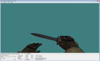 CS : GO - Default CT Knife