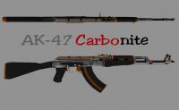 AK47 Carbonite