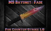 M9 Bayonet   Fade