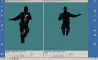 Terror New Dark Models