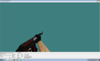 CS:GO Ak-47 | Red Line