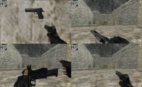 (Fast) Desert Eagle by Androtowee ►