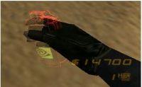 Red Nvidia He Grenade