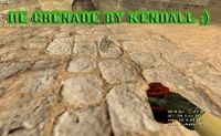 He Grenade By Kendall