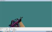 CS:GO M4A1-S | Hyper Beast