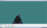 CS:GO Glock-18 | Water Elemental V2