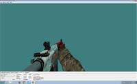 CS:GO M4A4 | Bullet Rain