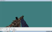 CS:GO M4A4 | Desert Storm