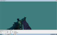 CS:GO M4A4 | Poseidon