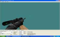 BlacK AWP Crosshair