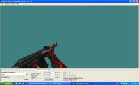 AK47--Carbon hands