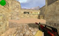 M4A1 Red Tape