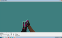 CS:GO Mac-10 | Neon Rider