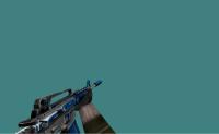M4A1 AXE