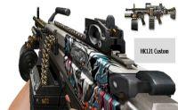 HK121 Custom Full