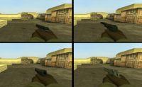 CS:GO Pistol Pack