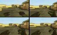 CS:GO Grenade and Knife Pack