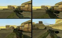 CS:GO Sniper Pack
