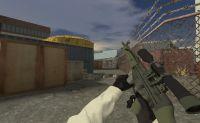 CS:GO Professionals Arms