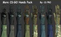 CS:GO HANDS