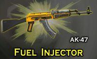 Ak-47 Fuel Injector/Инжекцион