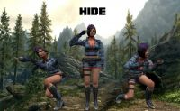 HIDE CS 1.6