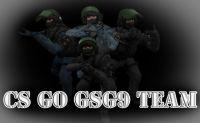 CS GO GSG9 TEAM CS 1.6