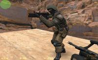 FSB MILITARY SPETSNAZ CS 1.6
