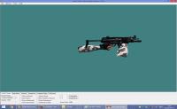 CONDITION ZERO MP5 WITH ARCTIC HANDS