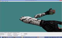 CONDITION ZERO SMOKEGRENADE WITH ARCTIC HANDS