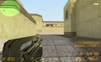FAMAS SLEEVES BY PIMPSTA
