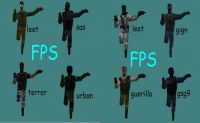 -High FPS Models-