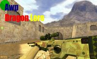 AWP I Dragon Lore