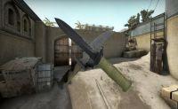 [Updated] CS:GO Default Knives