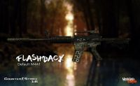 M4A1 | Flashback skin