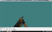 CS:GO MAC-10 | Fuel Injector