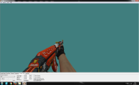 CS:GO AK-47 | Bloodsport