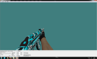 CS:GO AK-47 | Frontside Misty