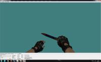 CS:GO Bayonet | Marble Fade