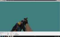 CS:GO AK-47 | Jet Set