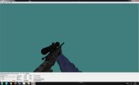 CS:GO AWP | Graphite