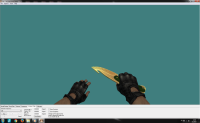CS:GO Gut Knife | Lore