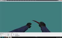 CS:GO Flip Knife | Doppler Ruby