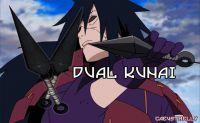 Dual Kunai