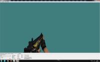 CS:GO MP7 | Nemesis